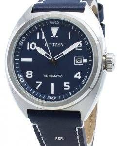 Citizen Automatic NJ0100-20L Herrenuhr