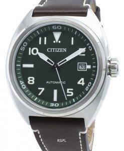 Citizen Automatic NJ0100-38X Herrenuhr