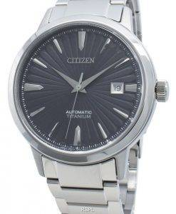 Citizen Automatic NJ2180-89H Titan Herrenuhr