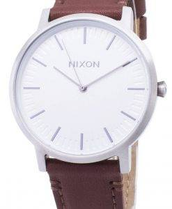 Nixon Porter A1058-1113-00 Analog Quarz Herrenuhr