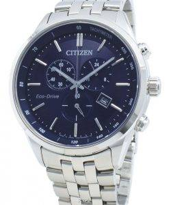 Citizen Eco-Drive AT2140-55L Tachymeter Herrenuhr