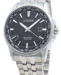 Citizen Eco-Drive BX1001-89E Weltzeit Herrenuhr