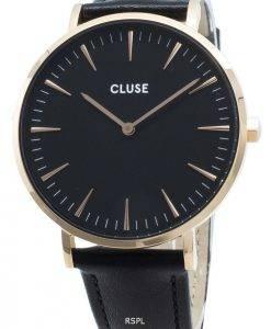 Cluse La Boheme CL18001 Quarz Damenuhr