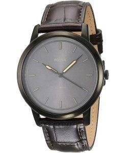 Fossil The Minimalist FS5573 Quarz Herrenuhr