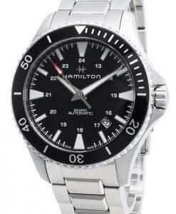 Hamilton Khaki Navy H82335131 Automatische Herrenuhr