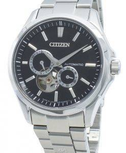 Citizen NP1010-51E Automatic Japan Made Herrenuhr