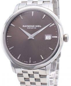 Raymond Weil Geneve Toccata 5488-ST-70001 Quarz Herrenuhr