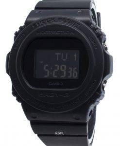 Casio Baby-G BGD-570-1 BGD570-1 Weltzeit Quarz 200M Damenuhr