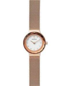 Skagen Leonora SKW2799 Diamond Accents Quarz Damenuhr