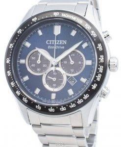 Citizen Eco-Drive CA4454-89L Tachymeter Herrenuhr