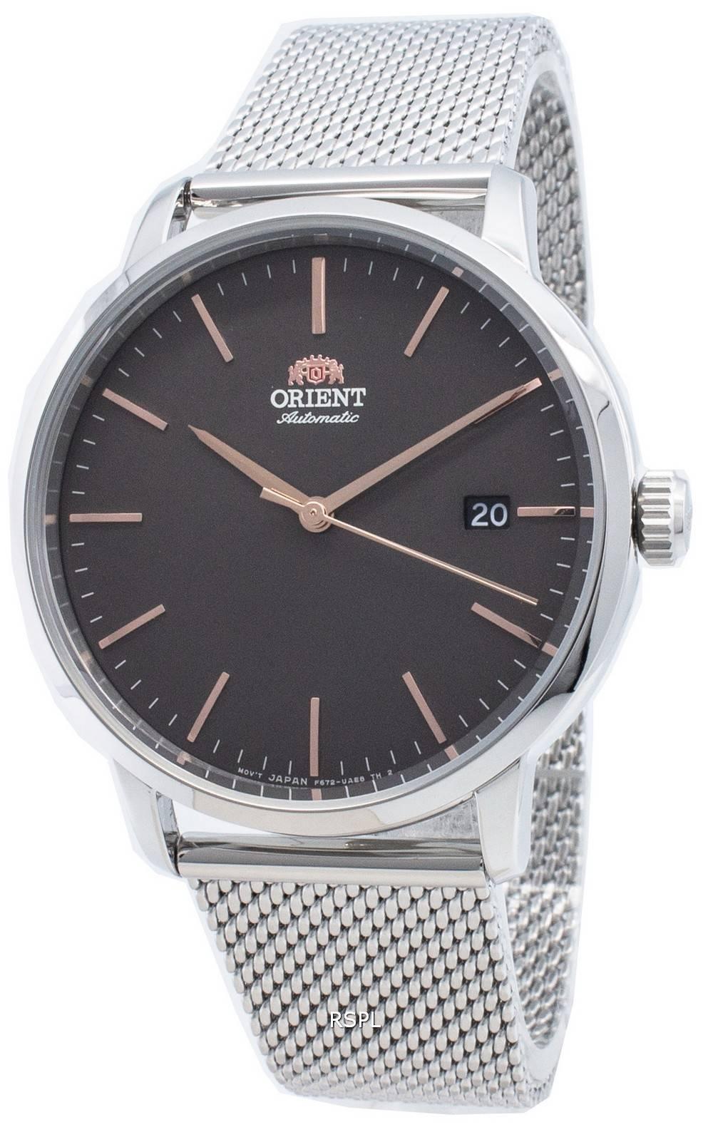 Orient Contemporary RA-AC0E05N10B Automatische Herrenuhr