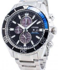 Citizen Eco-Drive PROMASTER CA0719-53E 200M Herrenuhr