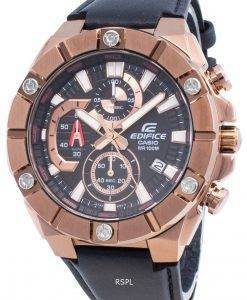 Casio Edifice EFR-569BL-1AV Chronograph Quarz Herrenuhr