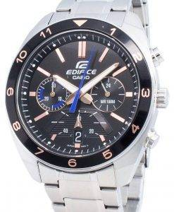 Casio Edifice EFV-590D-1AV Chronograph Herrenuhr