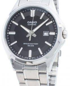 Casio Enticer MTS-100D-1AV Quarz Herrenuhr