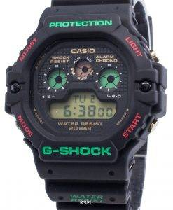 Casio G-Shock DW-5900TH-1 Stoßfeste Quarz 200M Herrenuhr