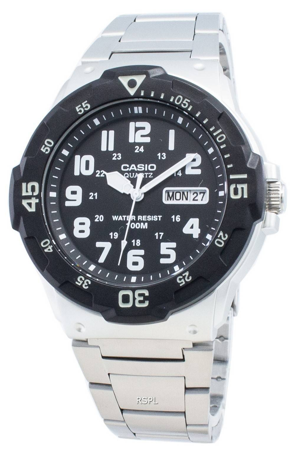 Casio Jugend MRW-200HD-1BV Quarz Herrenuhr