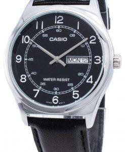 Casio MTP-V006L-1B2 Quarz Herrenuhr