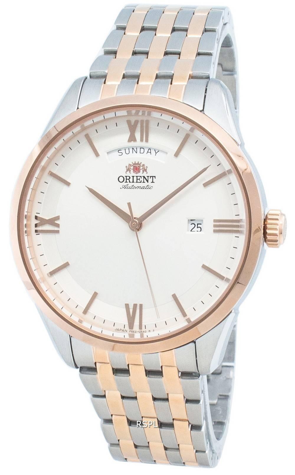 Orient Automatic RA-AX0001S0HB Herrenuhr