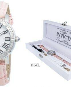 Invicta Wildflower Quartz 13967 Damenuhr