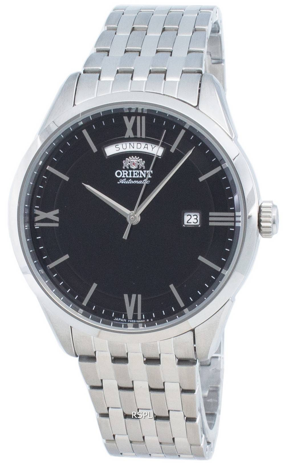 Orient Contemporary Automatic RA-AX0003B0HB Herrenuhr