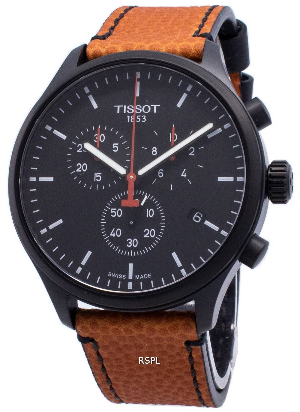 Tissot XL NBA T116.617.36.051.08 T1166173605108 Chronograph Quarz Herrenuhr