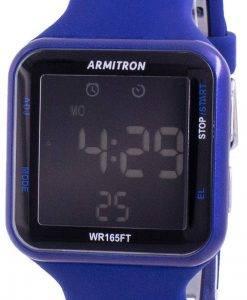 Armitron Sport 408417BLU Quarz Unisex Uhr