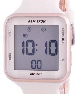 Armitron Sport 408417PBH Quarz Unisex Uhr