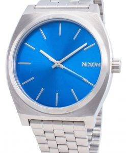 Nixon Time Teller A045-2797-00 Quarz Herrenuhr