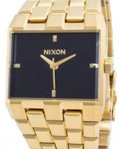 Nixon Das Ticket A1262-510-00 Quarz Damenuhr