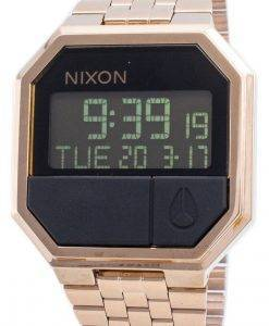 Nixon Re-Run A158-897-00 Quarz-Unisex-Uhr