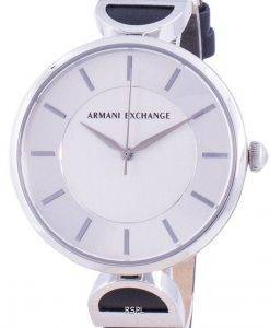 Armani Exchange Brooke AX5323 Quarz Damenuhr
