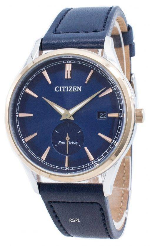 Citizen Eco-Drive BV1114-18L Herrenuhr