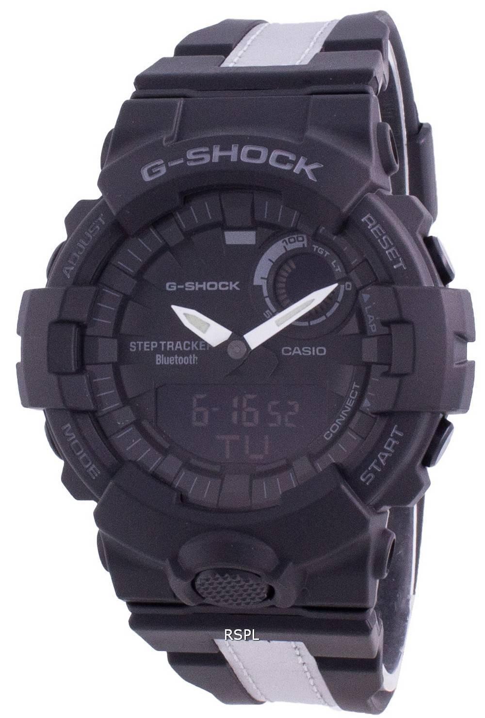 Casio G-Shock GBA-800LU-1A Quarz Stoßfeste 200M Herrenuhr