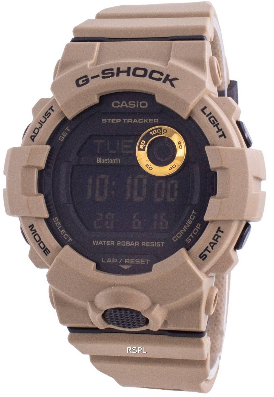Casio G-Shock GBD-800UC-5 Quartz Shock Resistant 200M Herrenuhr