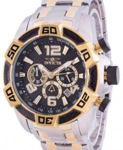 Invicta Pro Diver SCUBA 25856 Quarz Chronograph Herrenuhr