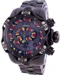 Invicta Reserve Venom Cobra 30310 Quarz Chronograph 1000M Herrenuhr