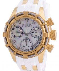 Invicta Reserve Bolt 30531 Quarz Chronograph 200M Damenuhr