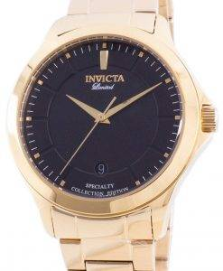 Invicta Specialty 31125 Quarz Herrenuhr