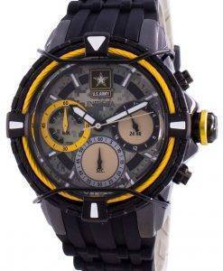 Invicta US Army 31850 Quarz Chronograph Damenuhr