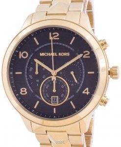 Michael Kors Runway Mercer MK6712 Quarz Chronograph Damenuhr