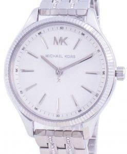 Michael Kors Lexington MK6738 Damenuhr mit Quarzdiamantakzenten