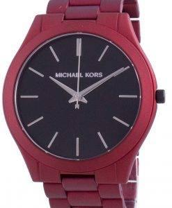 Michael Kors Slim Runway MK8712 Quarz Herrenuhr