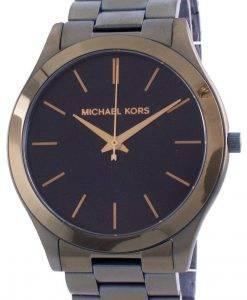 Michael Kors Slim Runway MK8715 Quarz Herrenuhr