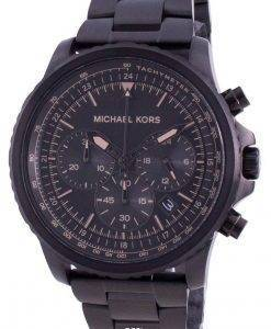 Michael Kors Theroux MK8755 Quarz-Tachymeter-Herrenuhr