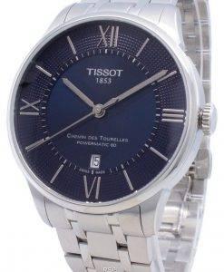 Tissot Chemin Des Tourelles T099.407.11.048.00 T0994071104800 Automatische Herrenuhr