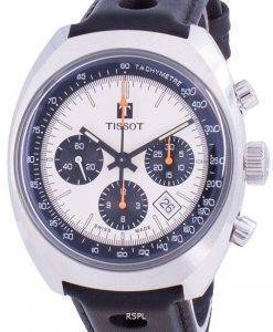 Tissot Heritage T124.427.16.031.00 T1244271603100 Automatik Chronograph Limited Edition Herrenuhr