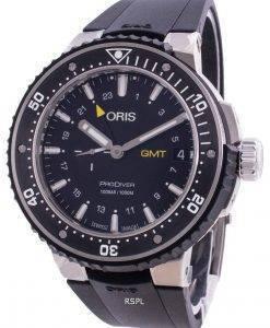 Oris Pro Diver 01 748 7748 7154-07 4 26 74TEB 01-748-7748-7154-07-4-26-74TEB Automatische 1000M Herrenuhr