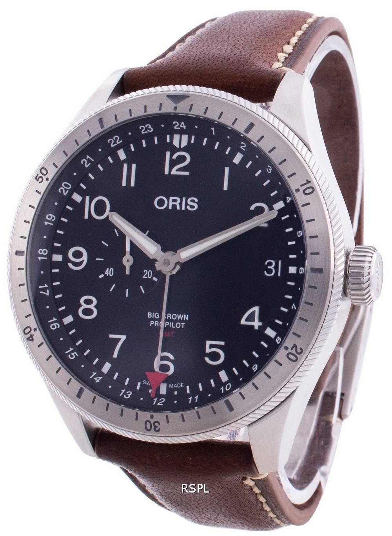 Oris Big Crown Pro Pilot 01 748 7756 4064-07 5 22 07LC 01-748-7756-4064-07-5-22-07LC Automatische Herrenuhr
