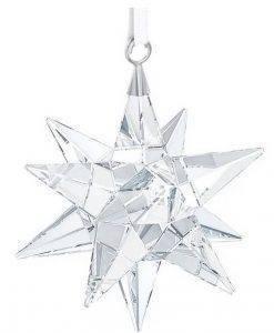 Swarovski 5064257 3D Stern Ornament